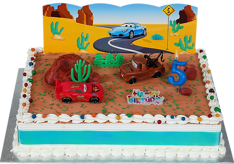 CARS 3D - F35