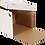 Thumbnail: CAKE DELIVERY BOXES (3D BOX)