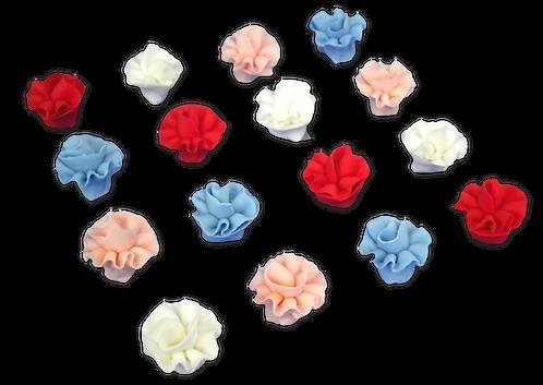 FLOWERS - CARNATIONS