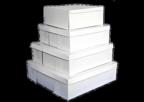 THIN CAKE BOXES