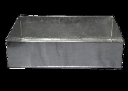CAKE PANS - BEERBOX & RECTANGULAR