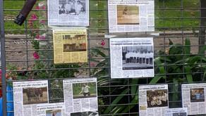 Retour en images sur la journée de commémoration des 100 ans du Stadium 02/10/21