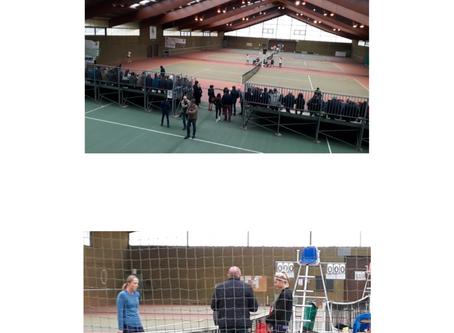 Retour en images sur la 30ème édition du tournoi de la Ville de Brive