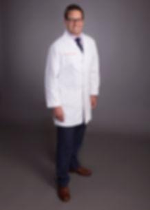 Northern California Orthopedic Surgeon