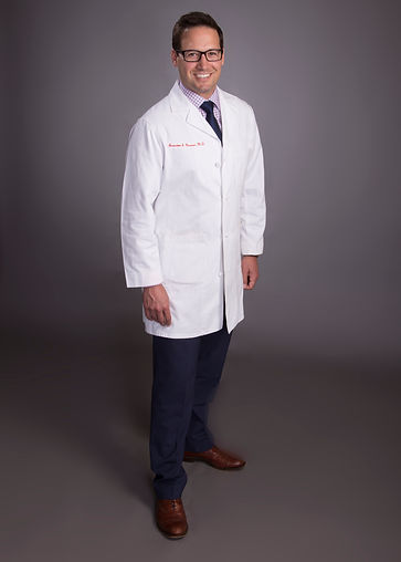 Northern California Orthopedic Surgeon
