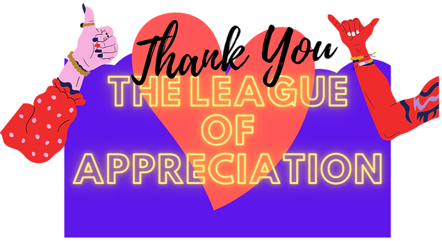 League of Appreciation