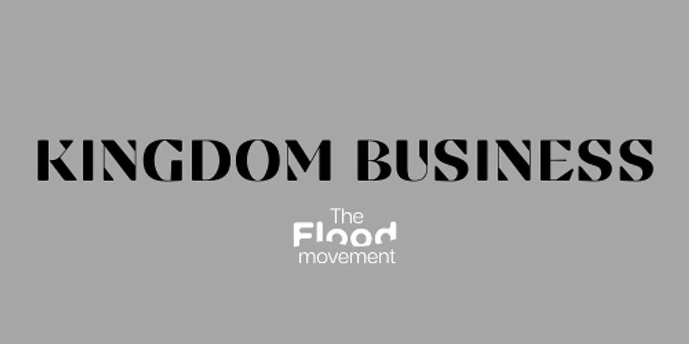 KINGDOM BUSINESS BREAKFAST