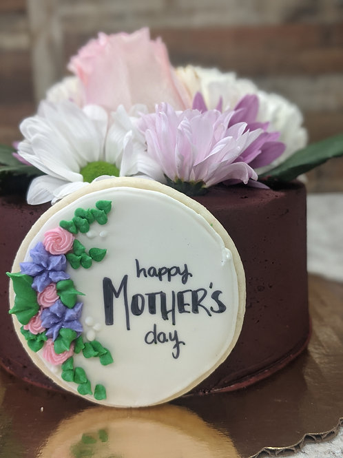 Mother's Day Cake