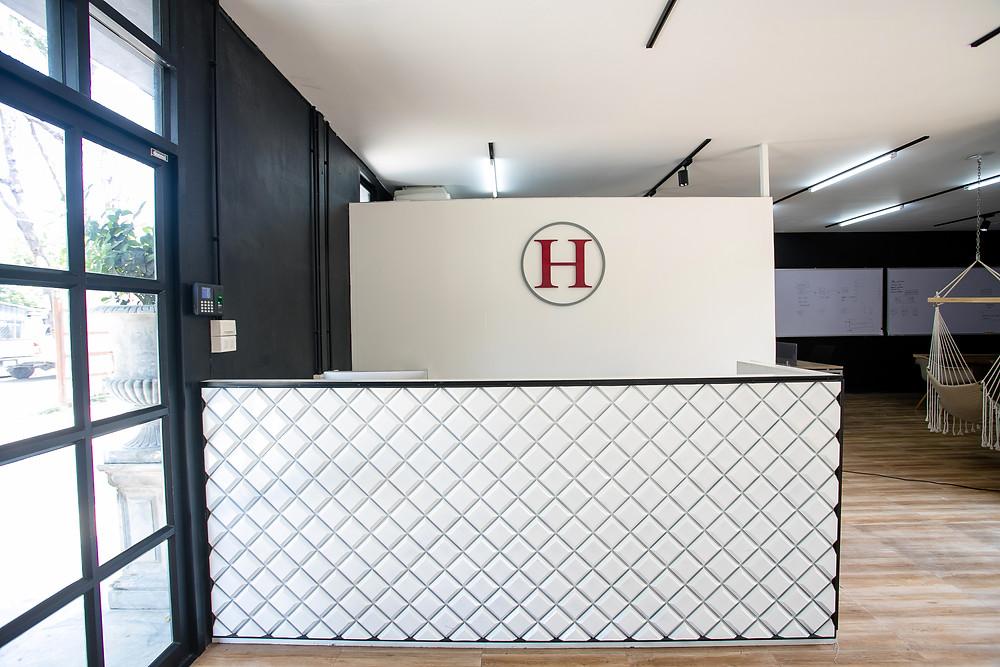 Holbrook Group Office, Sukhumvit 62