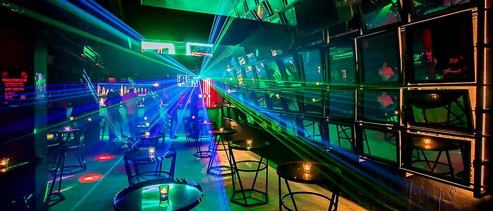 Holbrook Group - Penta Nightclub