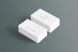 Business Card rd
