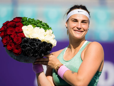 sabalenka (blr) wins 9th title at abu dhabi