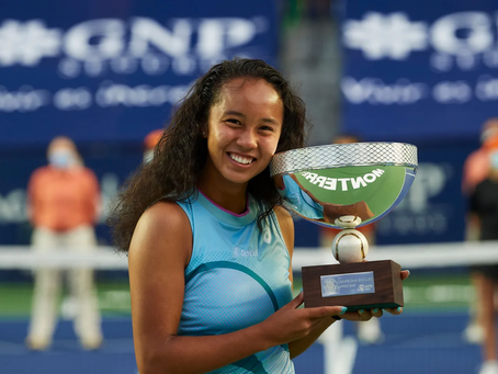 fernandez (can) wins 1st title in monterrey