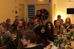 Syrian Supper Club