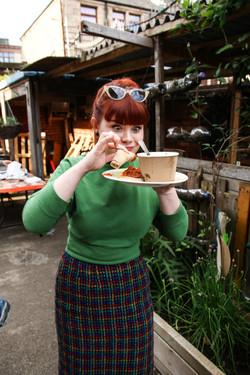 The Vegetarian: Home & Host