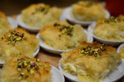 An Iraqi Kitchen