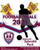 2021 Football Trials