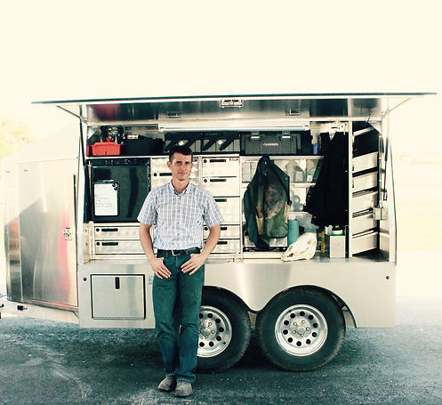 Three Oaks Equine Clinic Field Service Avaliable