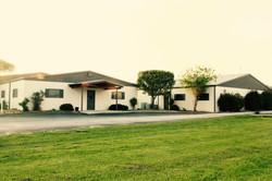 Three Oaks Equine Clinic Facility