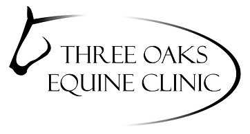 Three Oaks Equine Clinic Logo