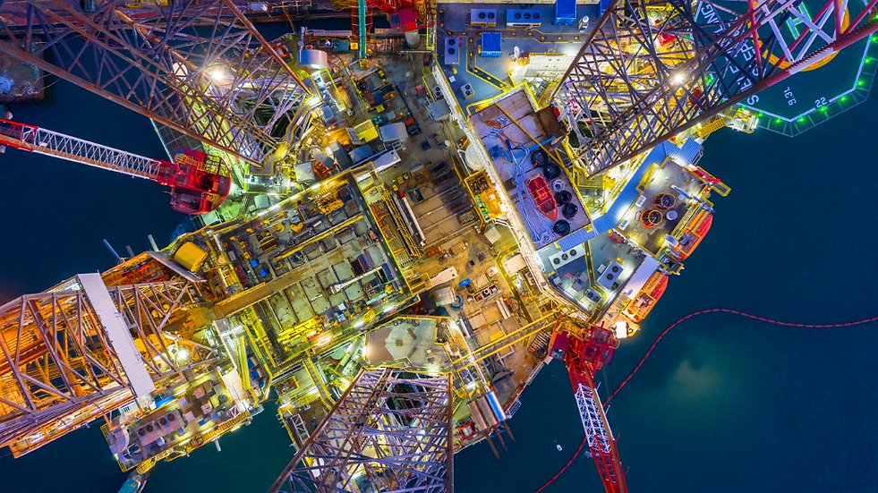 aerial-view-offshore-jack-up-rig-at-nigh