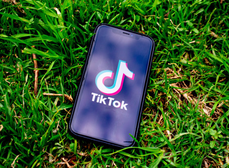The 'It' Social Media Channel: TikTok