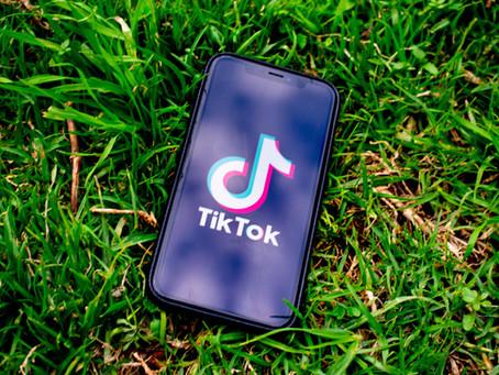 The 'It' Social Media Channel: TikTok
