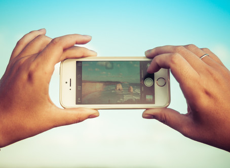 How To Do An Instagram Take-Over