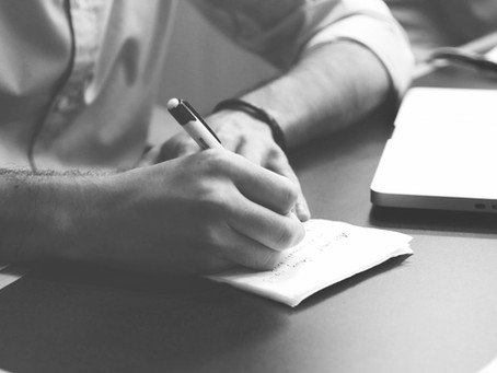 Copywriting vs. Content writing - What's the Difference?