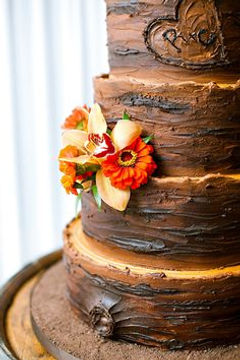 Fall Wedding Cakes.Fall Inspired Elegant Wedding Cakes Wedding Cakes Atlata Ivel