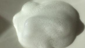GENTLE C+ HYDRATING CLEANSING FOAM