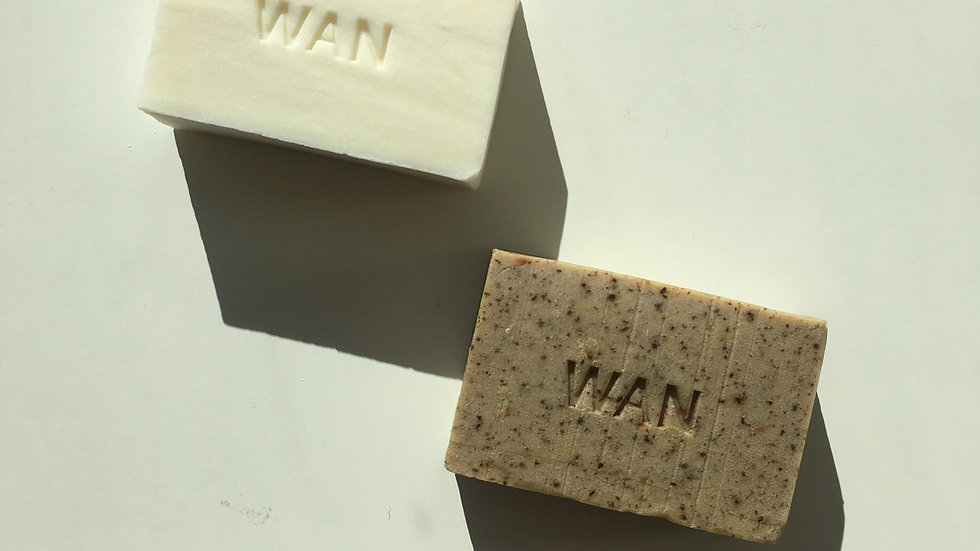 Clarity + Tea Tree Bar Soap Set