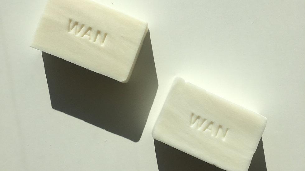 Clarity+Origin Bar Soap Duo