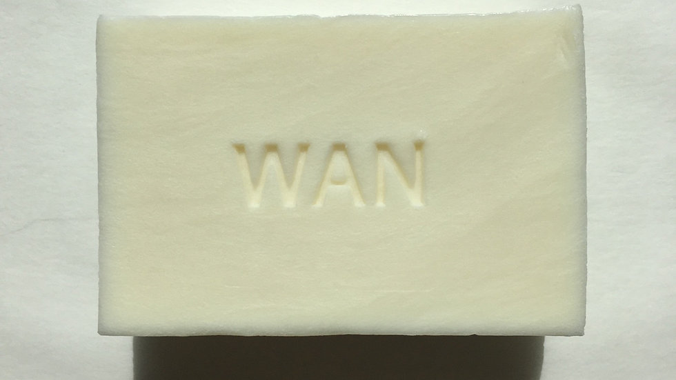 Botanical Bar Soap - Clarity (unscented)