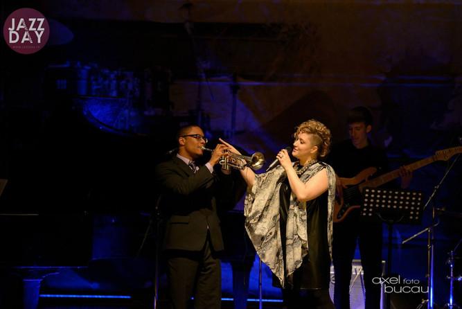 Jazz Day, Cluj