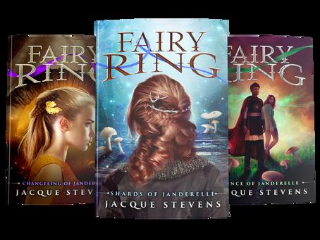 All the fairytales!!!
