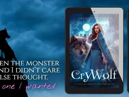 Release Day (Cry Wolf)