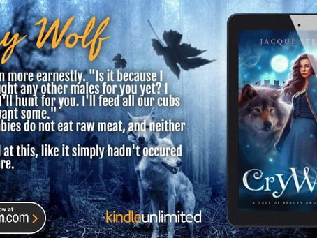 Meet the Beast (Cry Wolf Chp. 7)