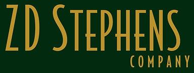 ZDStephens Company | Fundraising | Nashville Tennessee | Zach Stephens