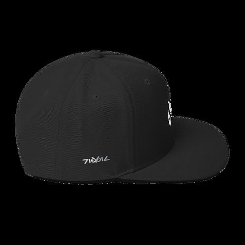Xcellius 710 Snapback Hat