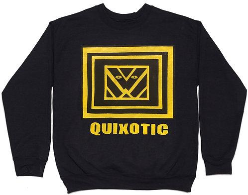 QUXOTIC RaⅠ