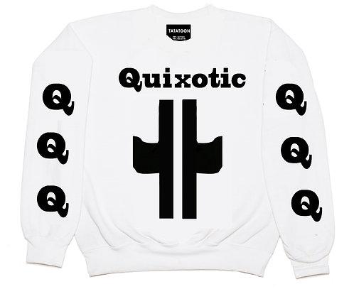 QUIXOTIC META