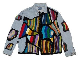 Sacred Stream Jacket