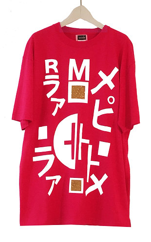 Pink Meta Tshirts