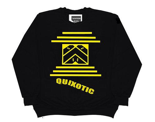QUIXOTIC RaⅡ