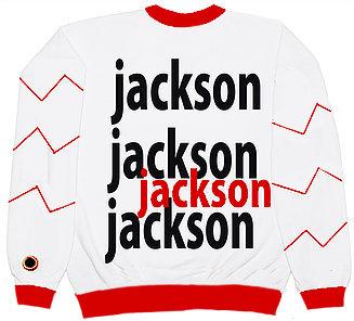 JACKSON JACKSON JACKSON