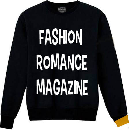 FASHION ROMANCE MAGAZINE