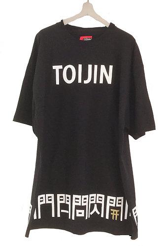 TOIJIN (問人)
