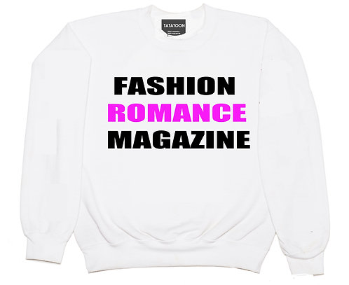 FASHION ROMANCE MAGAZINE