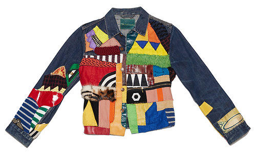 Tatatoon Jacket